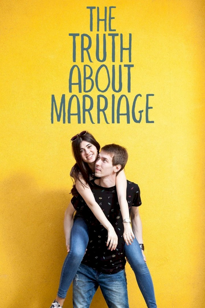 The Truth About Marriage (2018)