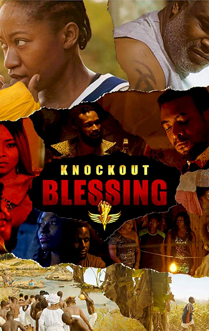 Knockout Blessing (2018)