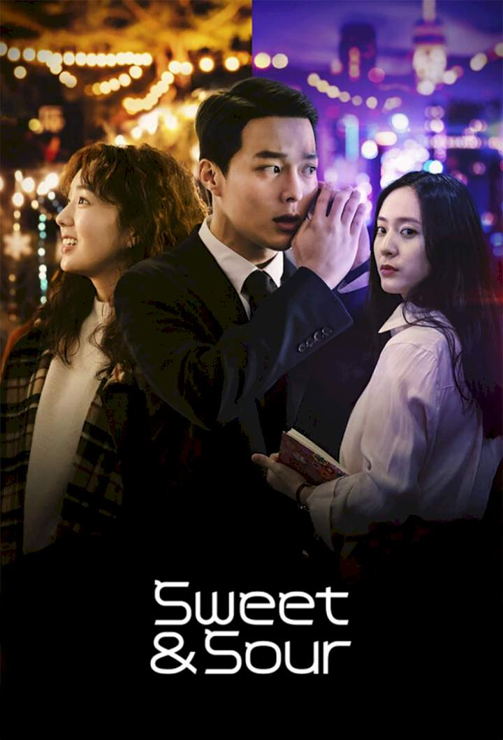 Sweet and Sour (2021) [Korean]